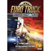 Euro Truck Simulator 2 Gold [descargar]