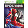 Spider-man Shattered Dimensions Xbox 360 Nuevo Citygame