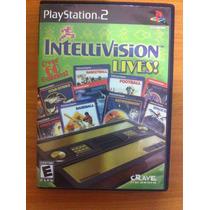 Intellivision Lives! Para Ps2
