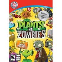 Plants Vs Zombies: Juego Del Año Edición