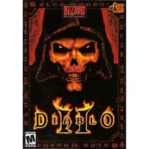 Diablo 2 + Lord Of Destruction Cd-key Pc/mac Battlenet Pc