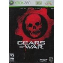 Gears Of War Collector