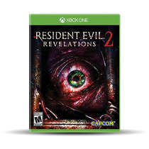 Residet Evil Revelations 2 Para Xbos One ¡sólo En Gamers!