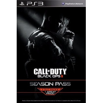 Season Pass Cod Black Ops 2 En Español Ps3 Pakogames