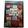 Grand Theft Auto 3 Para Playstation 2 Gta Ps2
