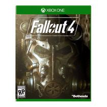 °° Fallout 4 Para Xbox One °° En Bnkshop