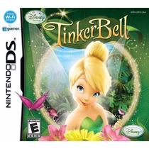 Disney Fairies: Tinkerbell Ds Jnds0322