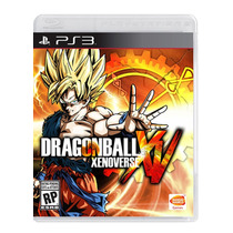 °° Dragon Ball Xenoverse Para Ps3 °° En Bnkshop