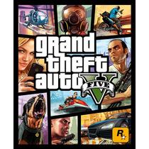 Grand Theft Auto V Pc Digital Club