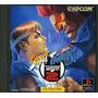 Street Fighter Zero 2 Ps1 Japones