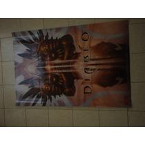 Diablo 3 Poster De Tyrael - Diablo Iii