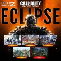 Call Of Duty: Operaciones Negro Iii - Eclipse Dlc - Ps4 [cód