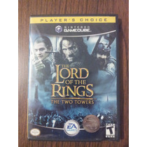The Lord Of The Rings: The Two Towers - Envío Gratis