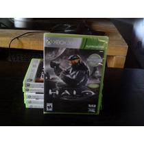 Halo Combat Evolved Xbox 360 Aniversario