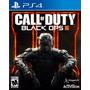 Call Of Duty Black Ops 3 - Playstation 4 [físico] *fgk*