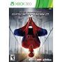 The Amazing Spider-man 2 Nuevo Xbox 360