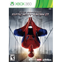 The Amazing Spider-man 2 Nuevo Xbox 360