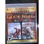 God Of War Collection Inc 2 Juegos Ps3 Sellado Meses Sin Int