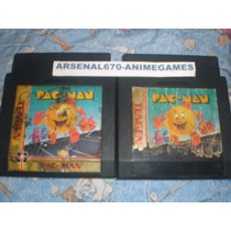 Nintendo Pac-man Tengen