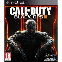 Call Of Duty Black Ops 3 Ps3 Español