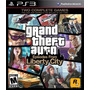 Grand Theft Auto Liberty City Ps3 Nuevo Citygame