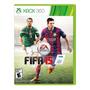 Fifa15 Xbox 360 Nuevo Y Sellado
