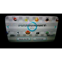 Juego Mario Kart Nintendo Wii Y Wii U