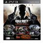 Call Of Duty Operaciones Negro Ii: Dlc Vengeance - Ps3 [códi