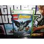 Lego Batman Y Pure Nuevo Xbox 360