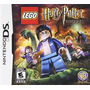 Lego Harry Potter: Años 5-7 - Nintendo Ds