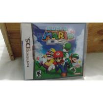 Nintendo Ds - Super Mario 64 Ds