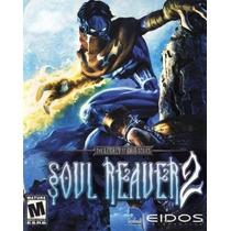 Legacy Of Kain: Soul Reaver 2 [código De Juego Online]