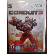 The Conduit 2 - Wii - Game Freaks