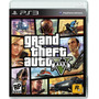 ..:: Gta Grand Theft Auto V ::.. Para Playstation 3