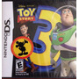 Toy Story 3 Nintendo Ds Nuevo Sellado Original