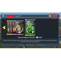Dinero Plantas Vs Zombies 5 Millones Online Ps3