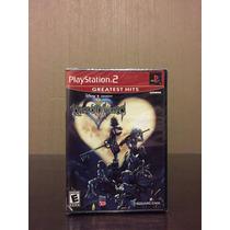 Kingdom Hearts, Playstation 2
