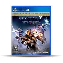 Destiny: The Taken King. Para Playstation 4 ¡sólo En Gamers!