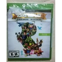 Rare Replay Juego Xboxone Xbox One Nuevo Killer Instinc