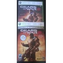 Gears Of War 2 Xbox 360 O Cambio