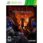 Resident Evil Operation Raccoon City Nuevo Sellado Xbox 360
