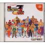 Street Fighter Zero 3 Saikyou Ryu Douyou Dreamcast Japones