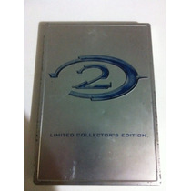 Halo 2 Limited Collector