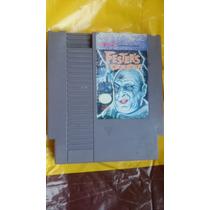 Fester Quest Nes Nintendo