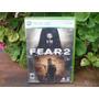 Fear 2: Project Origin Para Xbox 360