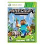Juego Minecraft Xbox 360 Nuevo Blakhelmet E