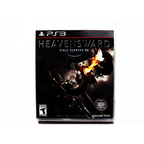 Final Fantasy Xiv Heavensward Nuevo Ps3 - Playstation 3