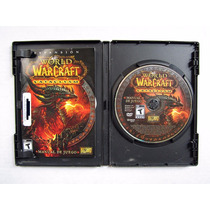 World Of Warcraft: Cataclysm Para Pc / Mac En Shadowshop