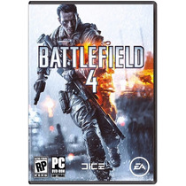 Battlefield 4 Cd-key Origin Digital Super Oferta!!! Btf4