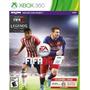 Fifa16 Xbox 360 Nuevo Y Sellado